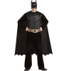 Batman Dark Knight Batman Blister Set Adult